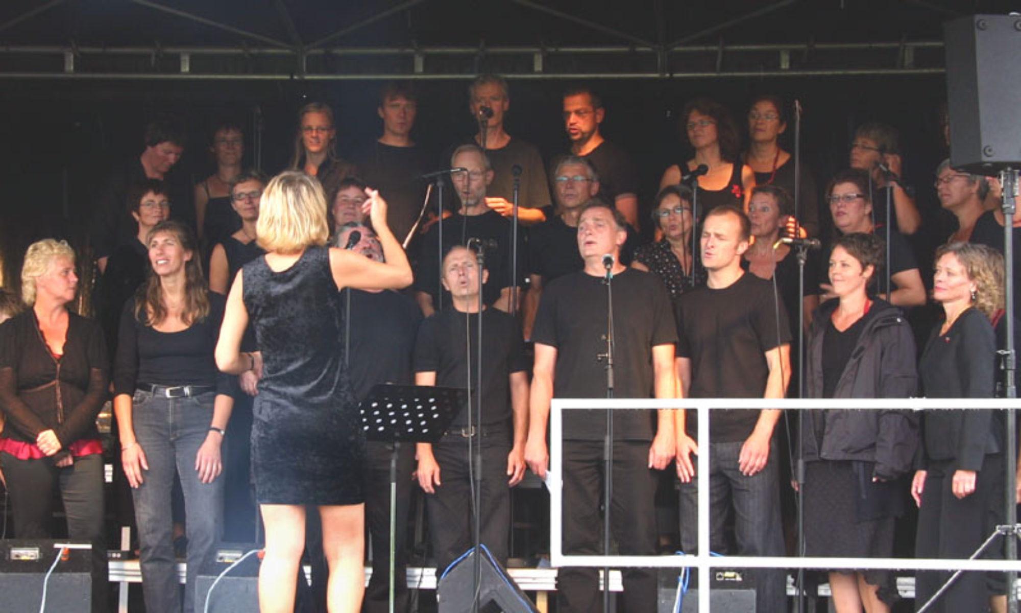 Siim City Singers